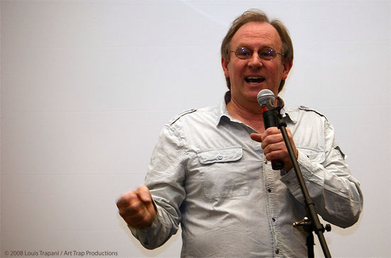 Peter Davison at NEFE 2008 (0001)